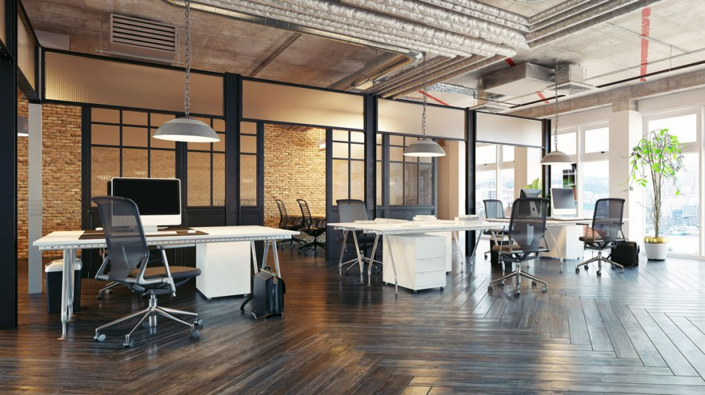 Commercial Remodeling and Designing Services